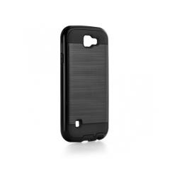 PANZER Moto - puzdro pre LG K3 black