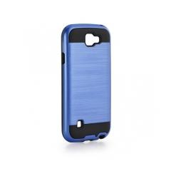 PANZER Moto - puzdro pre LG K3 blue