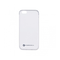 FORCELL Clear Case Samsung GALAXY J3 2017 transparent
