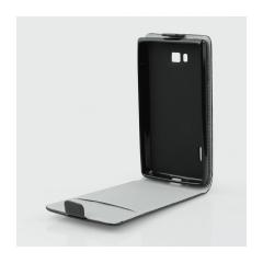 Flip - Puzdro na Samsung  Galaxy A3 (2017) black