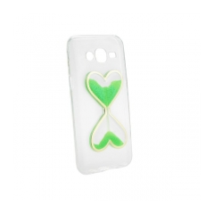Quicksand - kryt (obal) pre Samsung Galaxy J5 green
