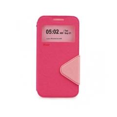 Roar Fancy Diary - puzdro pre Samsung Galaxy J1 pink